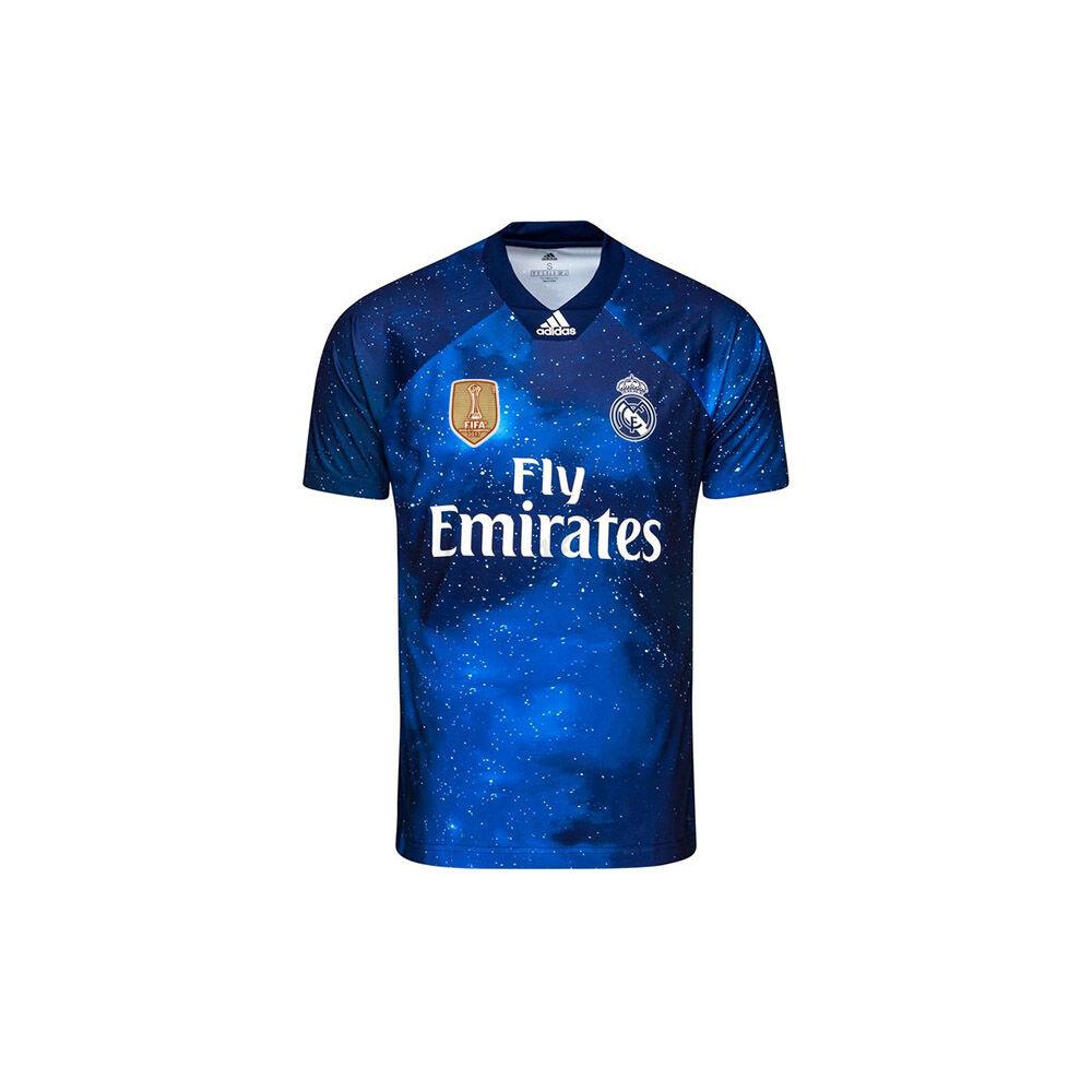b084e37cd Real Madrid 4. számú rövid ujjú EA SPORTS mez - Férfi Katt rá a  felnagyításhoz