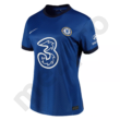 Kép 1/3 - Chelsea hazai rövid ujjú 2020-2021 mez - Női