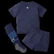 Kép 2/2 - Manchester City 3. számú 2021-2022 szett (mez+nadrág+sportszár) - Gyerek