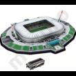 Kép 1/4 - Juventus stadion - 3D Puzzle
