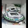 Kép 3/4 - Juventus stadion - 3D Puzzle