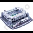 Kép 1/4 - Santiago Bernabeu Real Madrid stadion - 3D Puzzle