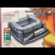 Kép 3/4 - Santiago Bernabeu Real Madrid stadion - 3D Puzzle