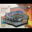 Kép 3/4 - Camp Nou FC Barcelona stadion - 3D Puzzle