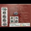 Kép 4/4 - Camp Nou FC Barcelona stadion - 3D Puzzle