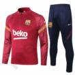 Kép 1/3 - Barcelona melegítő szett 2020-2021 (felső+alsó) - Férfi