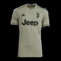 Juventus vendég rövid ujjú 2018-2019 mez - Férfi