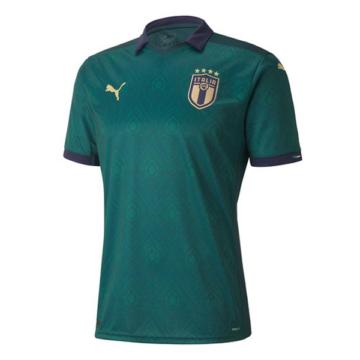 Olasz válogatott 3. számú (2020) rövid ujjú mez - Férfi