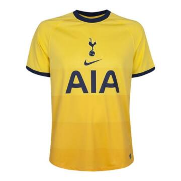Tottenham 3. számú rövid ujjú 2020-2021 mez - Férfi