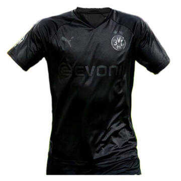 Borussia Dortmund 110. évfordulós mez - Férfi