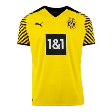 Borussia Dortmund hazai 2021-2022 mez - Férfi