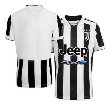 Juventus hazai 2021-2022 mez - Férfi
