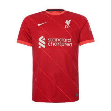 Liverpool hazai 2021-2022 mez - Férfi