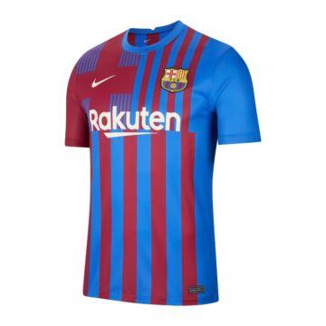 Barcelona hazai 2021-2022 mez - Férfi