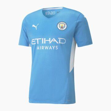 Manchester City hazai 2021-2022 mez - Férfi
