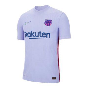 Barcelona vendég 2021-2022 mez (játékos verzió) - Férfi