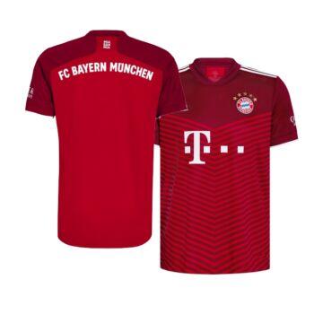 Bayern München hazai mez 2021-2022 - Férfi