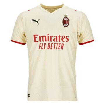 AC Milan vendég 2021-2022 mez - Férfi