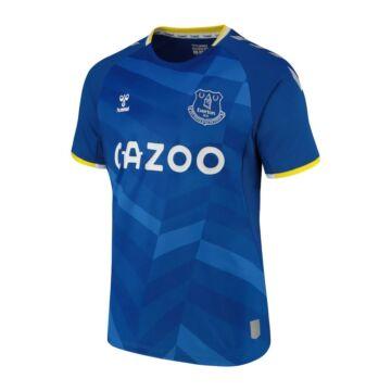 Everton hazai 2021-2022 mez - Férfi