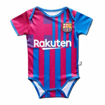 Barcelona hazai Baby Body 2021-2022