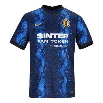 Inter hazai 2021-2022 mez (játékos verzió) - Férfi