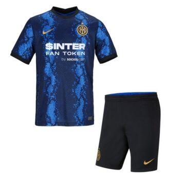 Inter hazai 2021-2022 mez-nadrág (szett) - Férfi