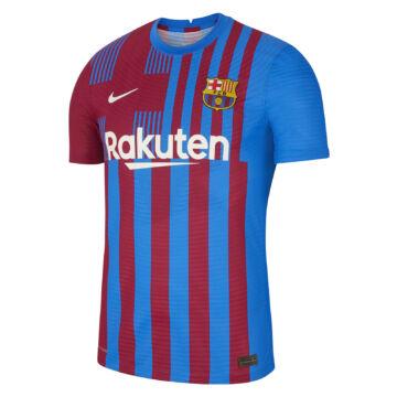 Barcelona hazai 2021-2022 mez (játékos verzió) - Férfi
