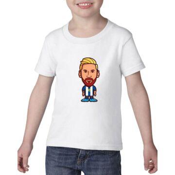 FC Barcelona szurkolói póló - Gyerek