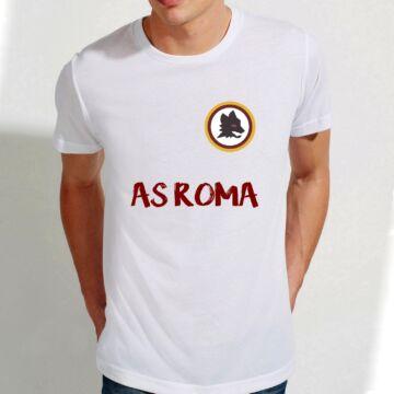 AS Roma szurkolói póló - Férfi