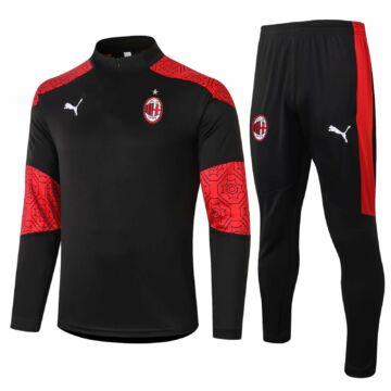 AC Milan melegítő szett 2020-2021 (felső+alsó) - Gyerek
