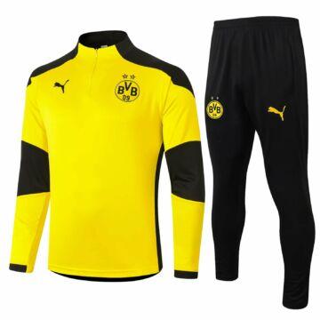 Dortmund melegítő szett 2020-2021 (felső+alsó) - Férfi
