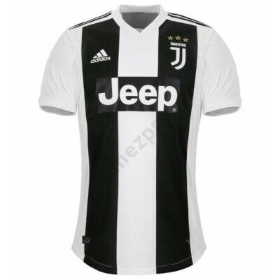 Juventus hazai rövid ujjú 2018/2019 mez - Férfi