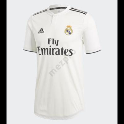 Real Madrid hazai rövid ujjú 2018/2019 mez - Férfi