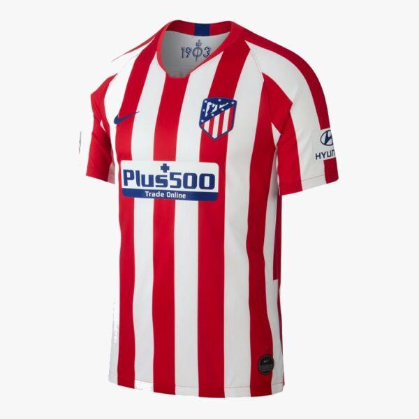 Atletico Madrid hazai rövid ujjú 2019-2020 mez - Férfi
