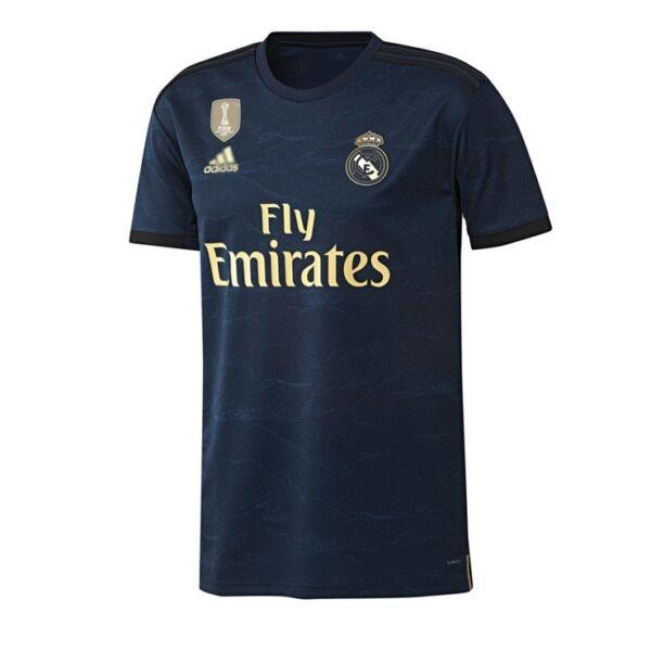 Real Madrid vendég rövid ujjú 2019-2020 mez - Férfi