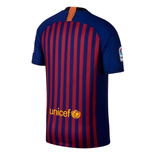 Barcelona hazai rövid ujjú 2018/2019 mez - Férfi