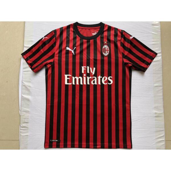 AC Milan hazai rövid ujjú 2019/2020 mez - Férfi