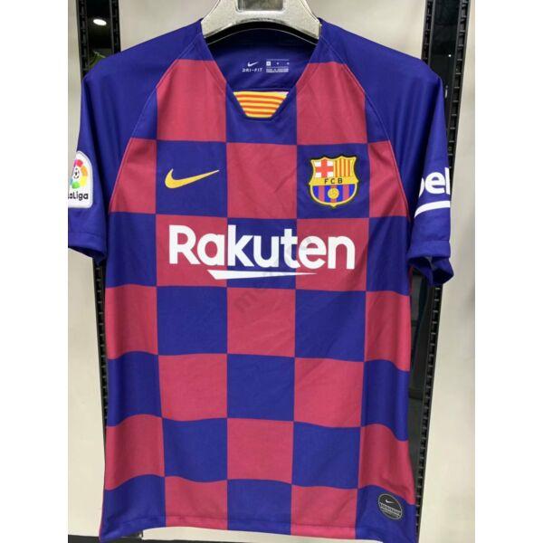 Barcelona hazai rövid ujjú 2019-2020 mez - Férfi