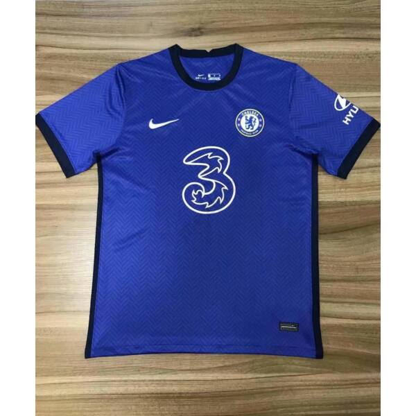 Chelsea hazai rövid ujjú 2020-2021 mez - Férfi