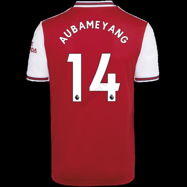 Arsenal hazai rövid ujjú 2019-2020 mez - Férfi