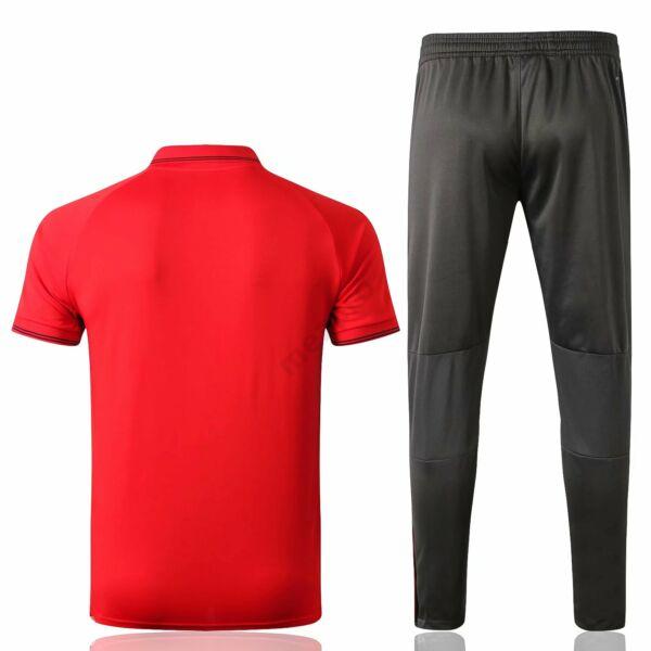 Bayern München póló-nadrág melegítő szett - Férfi