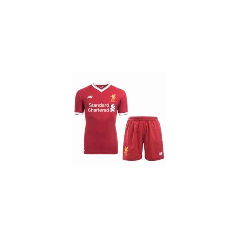 Liverpool hazai rövid ujjú mez+nadrág (szett) RAKTÁRON - Férfi