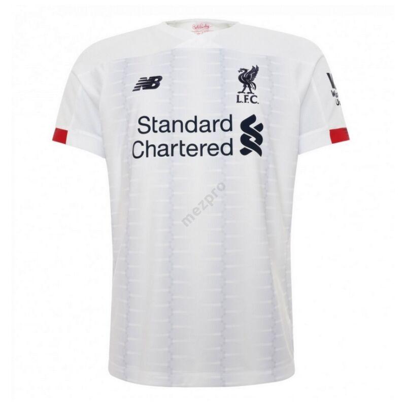 Liverpool 2019-2020 vendég mez - RAKTÁRON