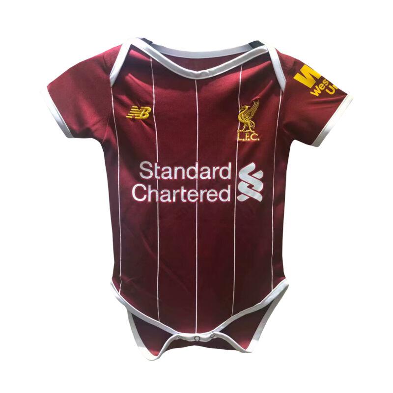 Liverpool Baby Body 2019-2020