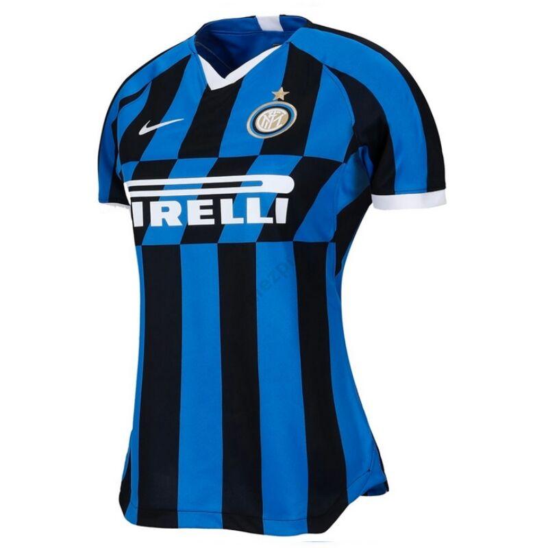 Inter hazai rövid ujjú 2019-2020 mez - Női