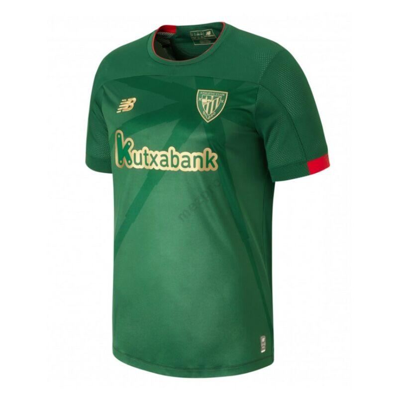 Athletic Bilbao vendég rövid ujjú 2019-2020 mez - Férfi