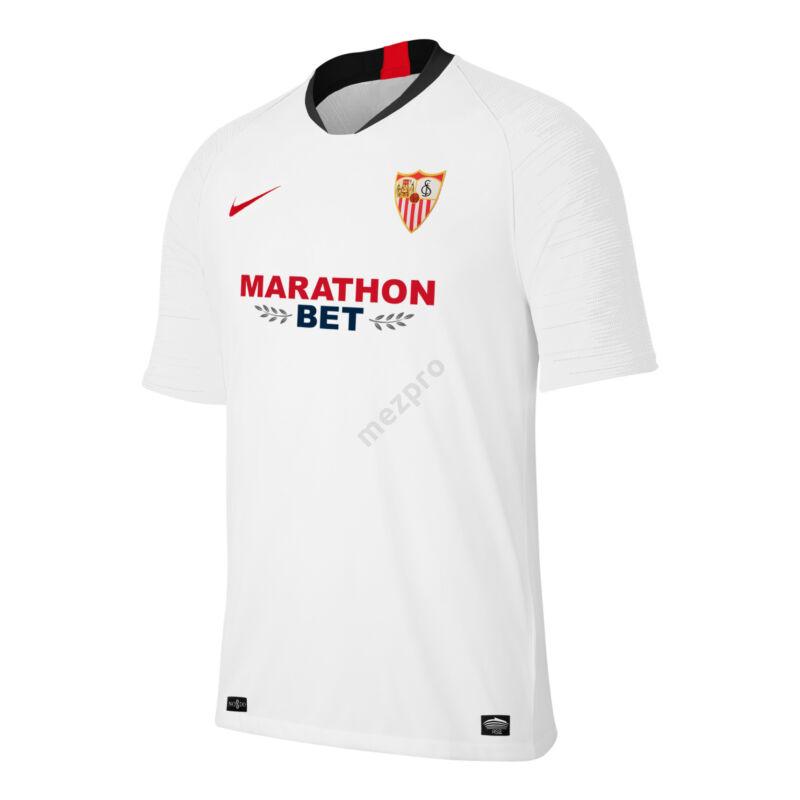 Sevilla hazai rövid ujjú 2019-2020 mez - Férfi