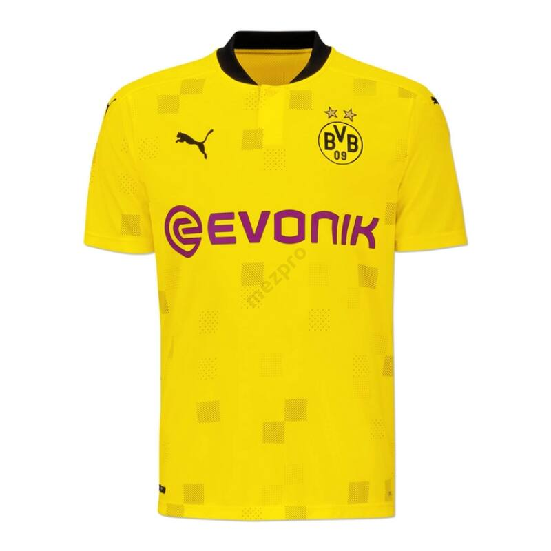 Borussia Dortmund 2020-2021 kupa mez - Férfi