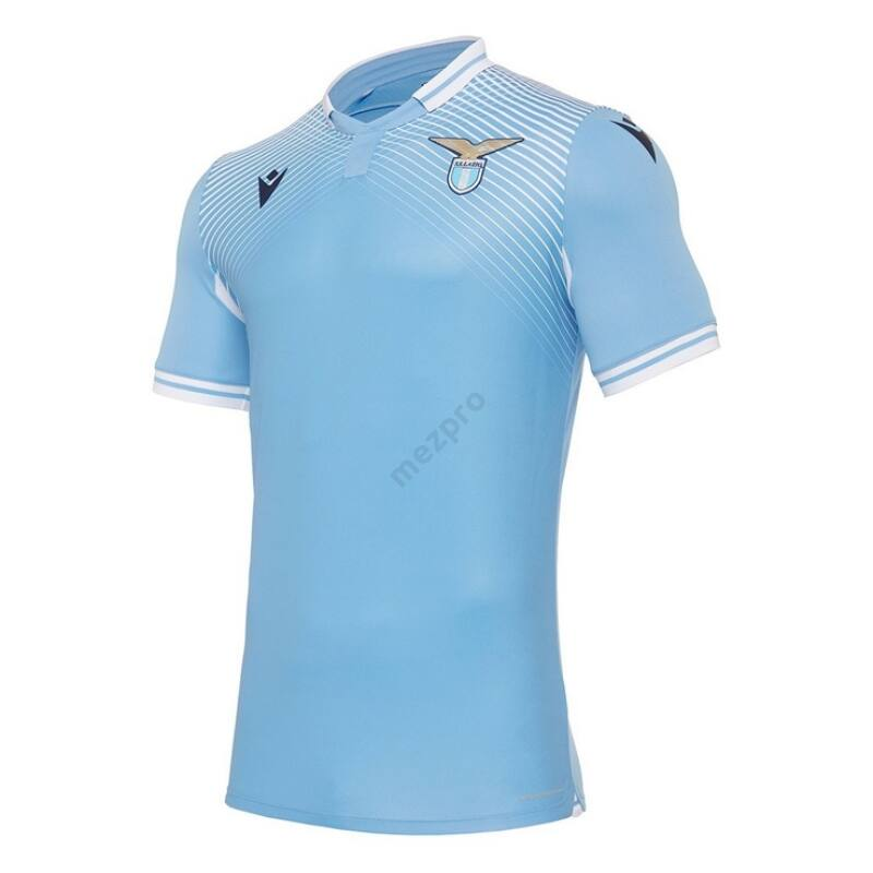 Lazio hazai rövid ujjú 2020-2021 mez - Férfi