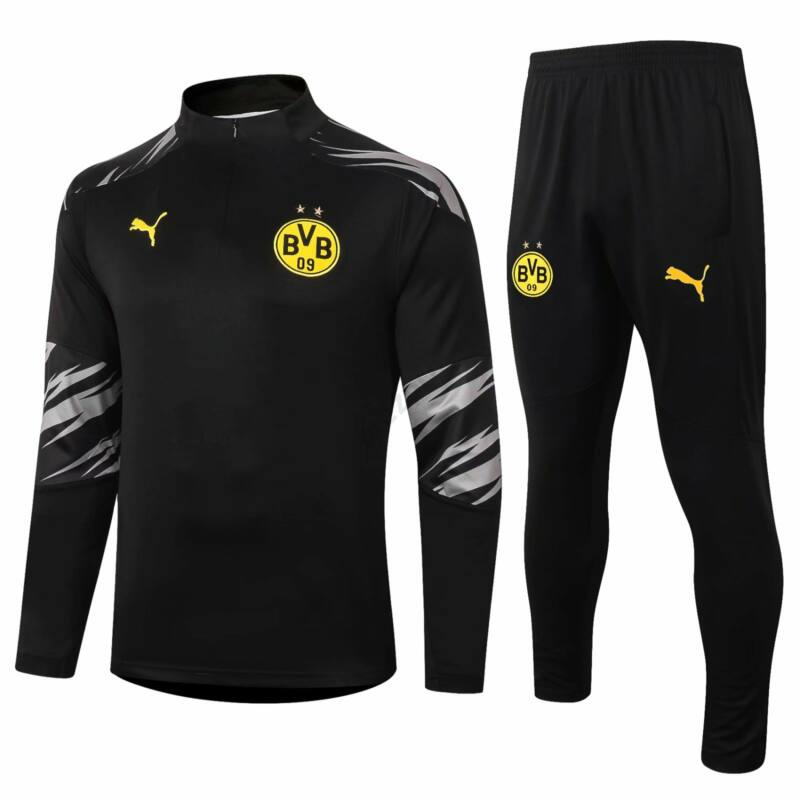 Dortmund melegítő szett 2020-2021 (felső+alsó) - Gyerek